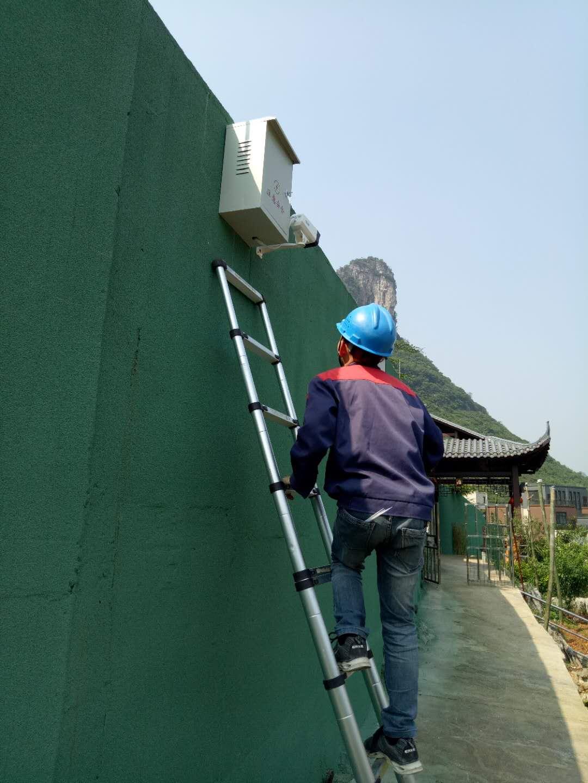 桂林智能弱电施工现场 安装维修