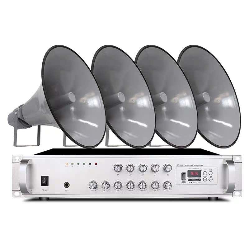 桂林公共广播系统、音响