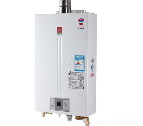 樱花燃气热水器售后维修的具体方法有哪些