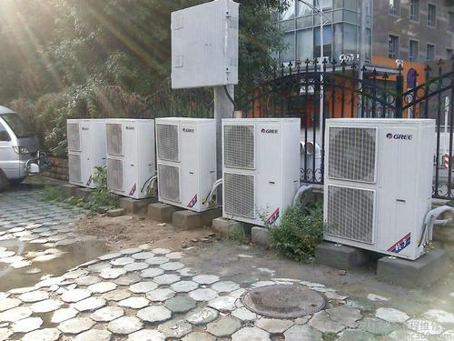格力空调大概需要清洗一次