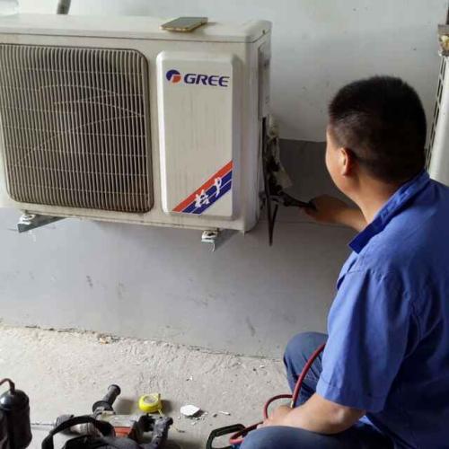 空调漏水怎么修