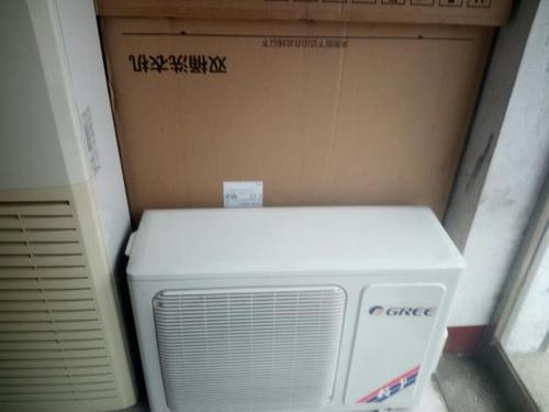 南宁格力电器售后维修深受广大客户的信赖