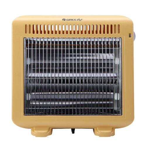 如何正确使用格力电暖器