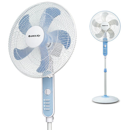 格力电风扇常见故障及排除
