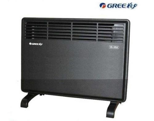 格力电暖器的日常维修维护