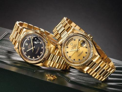 绵阳名表手表回收什么价格