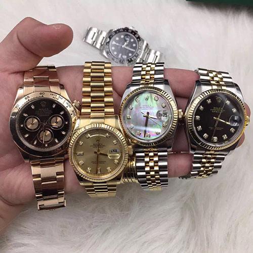 绵阳手表名表回收价格查询