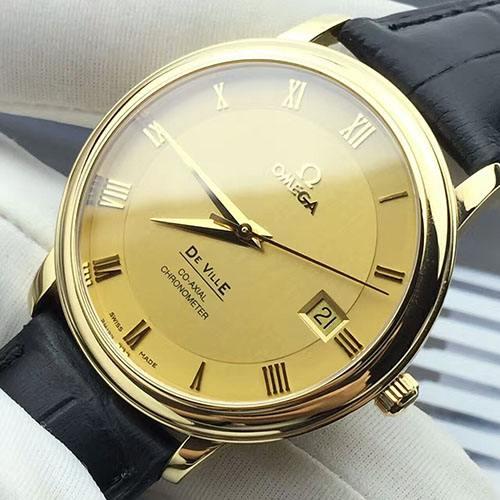绵阳手表高价回收