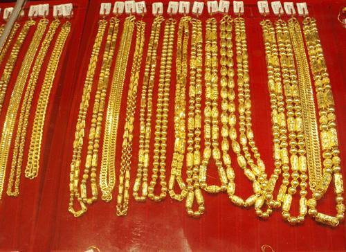 绵阳黄金回收