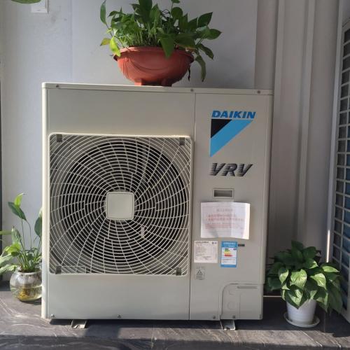 大金中央空调售后方便快捷效率高