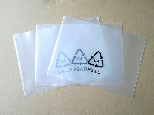 pp胶袋材料的优点