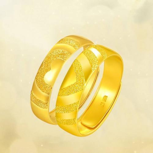 黄金首饰知识