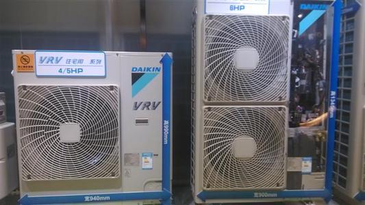 大金空调显示故障码E2的维修方法