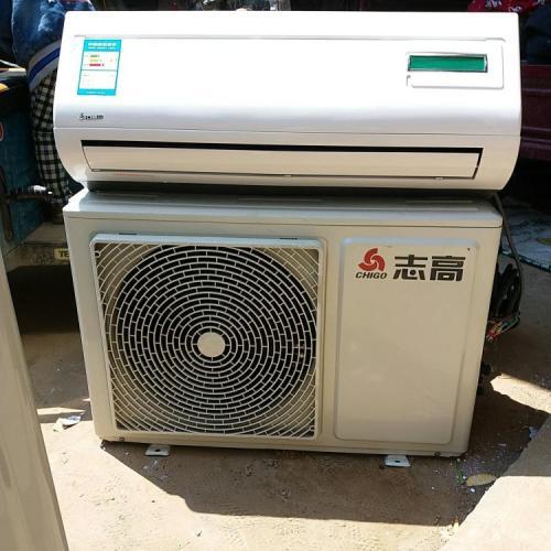志高空调停机频繁效果差的原因有哪些