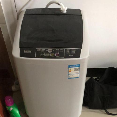 志高洗衣机进水量未达标就停止进水原因