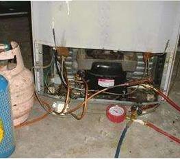 家用电冰箱的常见故障