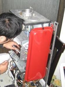 家用燃气热水器常见故障维修