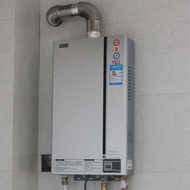 万和燃气热水器漏水故障原因