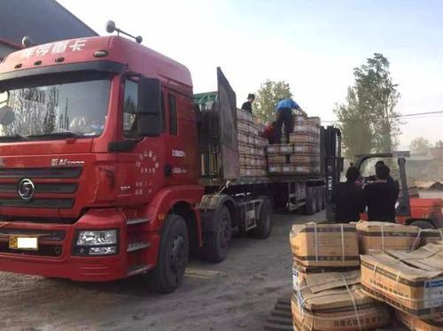 郴州专业零担整车运输