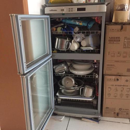 万和消毒碗柜如何正确使用