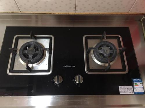 万和燃气热水器维修后的质量检查