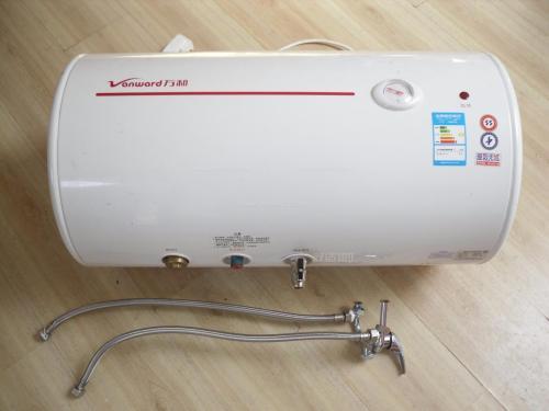万和电热水器的安装方法