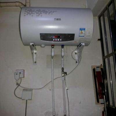 热水器清洗的方法