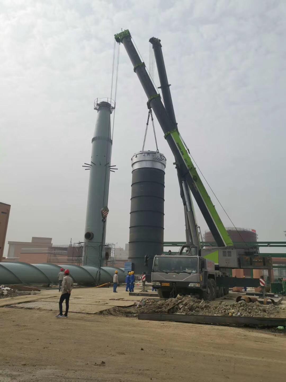 杭州德清起重吊装作业的安全操作要求