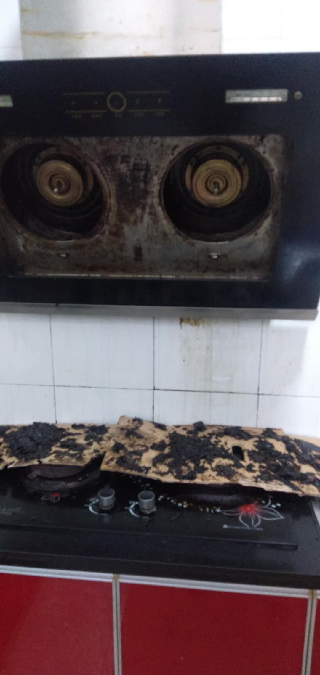 清洗油烟机的好处有哪些