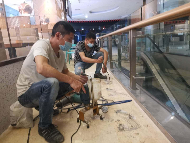 地下防水工程对防水卷材的要求