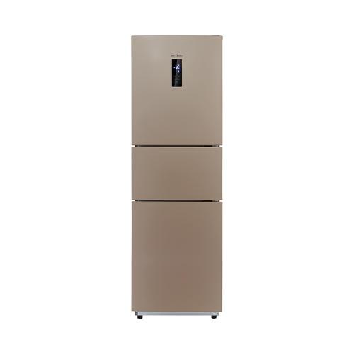 美的冰箱压缩机不停机啥情况