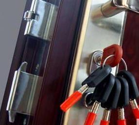 云岩区开锁公司浅析如何避免门锁故障?