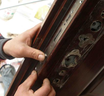花溪区上门开锁 换锁芯 110联动 便捷/安全/省心