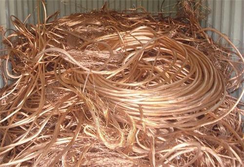 乌海废铜回收