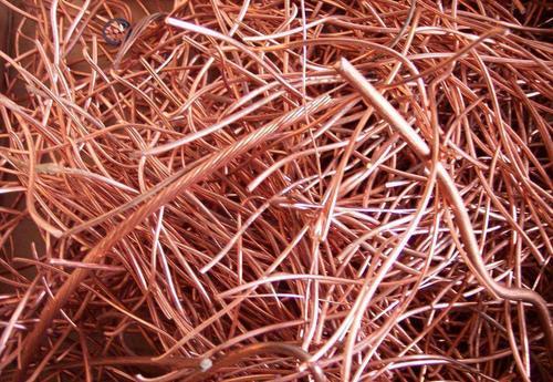 乌海回收废铜