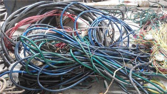 乌海回收电缆