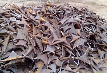 乌海回收废铁