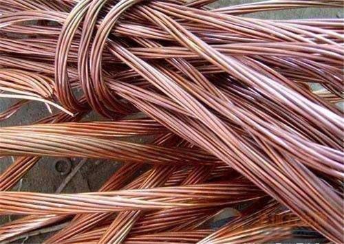 乌海废铜回收公司