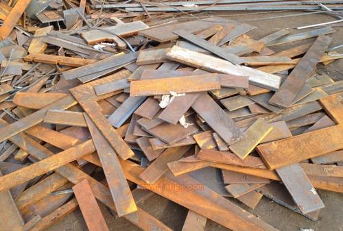 乌海废铁回收价格
