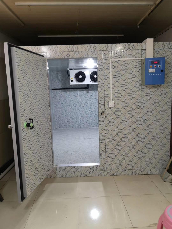 慈溪大、中、小型冷库安装