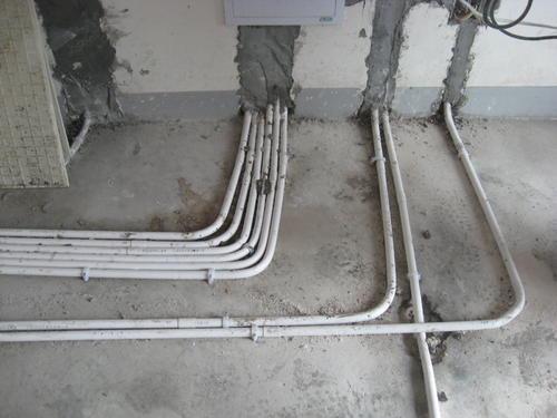 拉萨水电安装