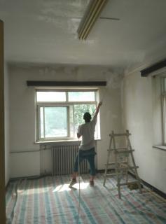 拉萨二手房屋维修