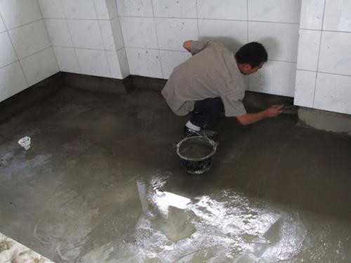 拉萨房屋防水补漏维修
