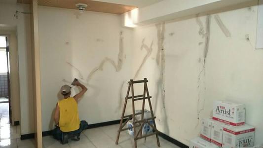 拉萨房屋墙面修补