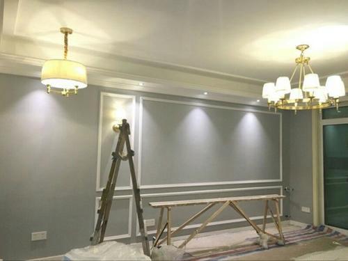 拉萨灯具安装维修
