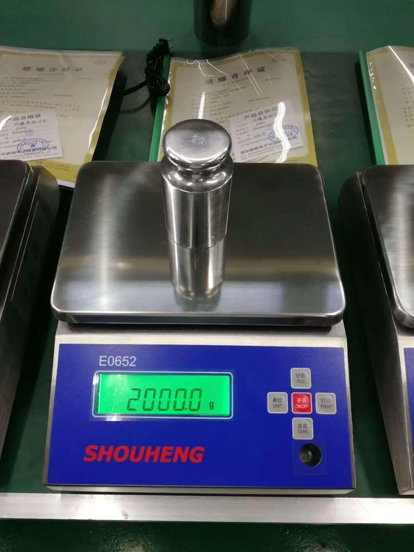 数字式地磅与模拟式地磅的区别