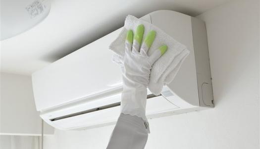 空调清洗贵吗