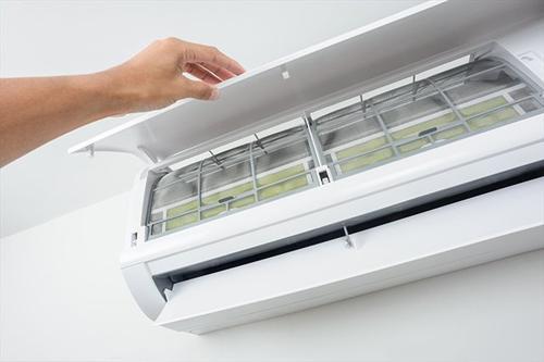 空调清洗运行更久