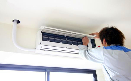 空调维修的注意事项