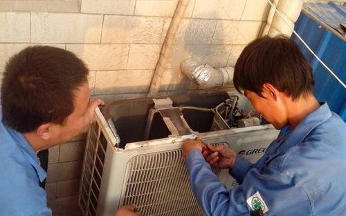 空调维修维护方法